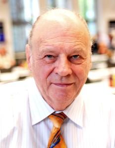 Bernhard Welz